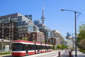 TO's Condo Market Low Risk