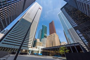 Commercial Real Estate in the GTHA