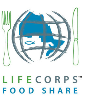 LifeCorps Food Share