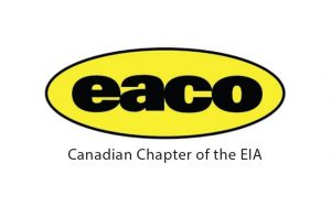 Canadian Chapter of the EIA